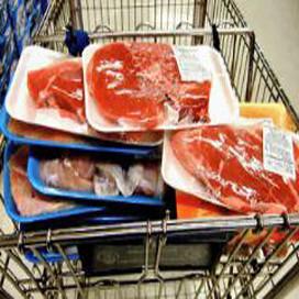 Nederland eet voor het eerst minder vlees