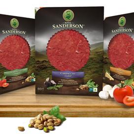 Sanders Vleeswaren introduceert nieuw consumentenmerk