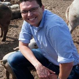 Crowdfunding in vleesbranche: 1000 investeerders