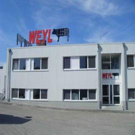 Directeuren Weyl geven fraude toe