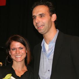Karsten Lauvenberg winnaar Gouden Slagersring