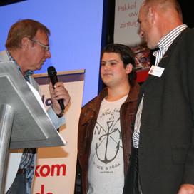Roob Aarnoutse Slavakto-kampioen junioren