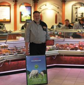 Vlees van Keten Duurzaam Rundvlees in de winkels