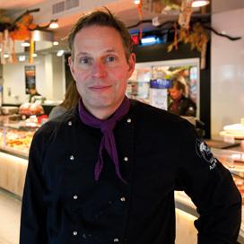 Culinaire Slagerij Wapenaar eindigt op plek zes