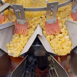 Ishida ondersteunt Hider Food Imports