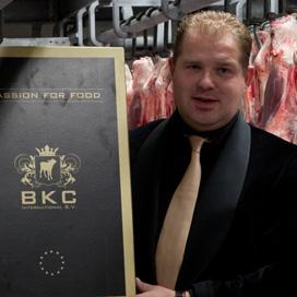 BKC International wil doorgroeien