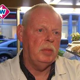 Slager Houtman redt leven klant