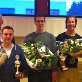 Nederlandse Young Butchers weer Europees Kampioen