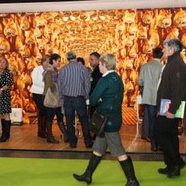Meat Expo in Kortrijk
