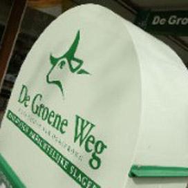 De Groene Weg lanceert nieuwe website