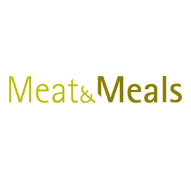 Luc Gesing partner van Meat & Meals