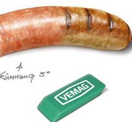 Vemag presenteert Alginaatlijn CC215