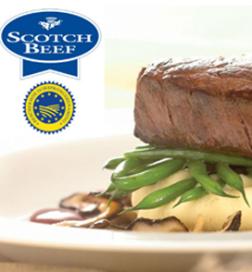 Kans op Scotch Beef-demonstratie via Facebook