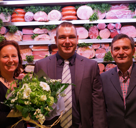 Gelderblom Slagerij & Partyservice opent in Warnsveld