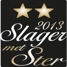 Slager met Ster: veertien slagers met twee sterren