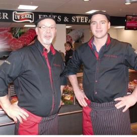 Goor ambachtelijke slagerij rijker