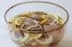 Verrassen met Slagersleverworst in 't zuur