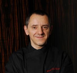 Kut met Peren en Lulkoek tijdens Folie Culinaire