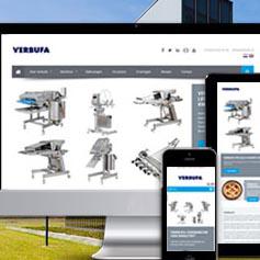 Verbufa lanceert vernieuwde website