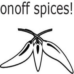 Vis- en oestersaus nieuw bij Onoff spices!
