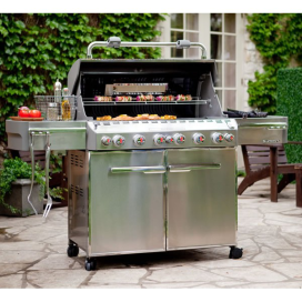 Wat grillen we het liefst op welke barbecue?