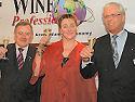 Topslager Piet van den Berg wint Diamond Award