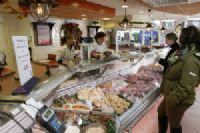 Bezoekfrequentie slagerij daalt zeven procent