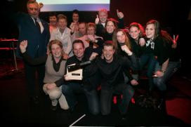 Wapenaar wint verkiezing Slagerij van het Jaar 2008