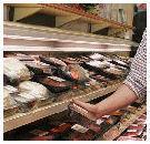 Coop over op vlees niet-gecastreerd biggen