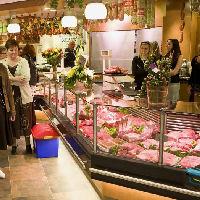Nieuwe slagerij voor Den Haag