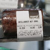 Verswinkel Marqt met vlees van Waterlant's Weelde