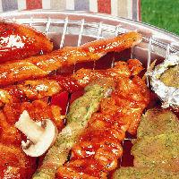 AVO kruiden en marinades voor een lang BBQ seizoen