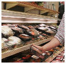 Man aangehouden met grote hoeveelheid vlees