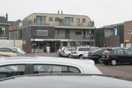 Keurslager Veenendaal maakt 'theater