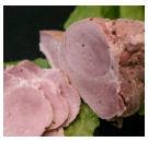 Consument beknibbelt op voeding