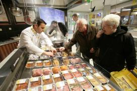Jumbo legt vleesstandaard op slagerij-niveau