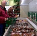 Sterke stijging vleesprijzen voorzien