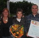 Keurslagerij Van Linschoten SVO-leerbedrijf van het Jaar