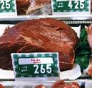 Iers rundvlees: KNS stelt slager gerust