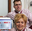 La Boucherie focust op internet