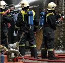 Slagerij in Alphen aan den Rijn uitgebrand