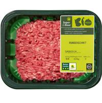 SdB krijgt sterren voor biologisch vlees