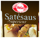 Hela Thissen presenteert kant-en-klare satésaus voor consument