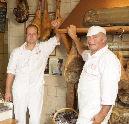 Prominente plek slagersfoto's in nieuw KNS-gebouw