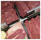 Vleesprijzen wereldwijd sterk gedaald