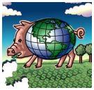 Gaat Belgisch varkensvlees op wereldtournee?