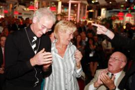 Rien Bezooijen winnaar Slagerij van het Jaar 2009