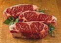 Bizonvlees is gezonder dan kip