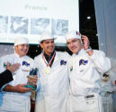 Frankrijk wint Young Butchers Competition