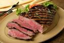 Sappige steak goed voor kwakkelende kleuter